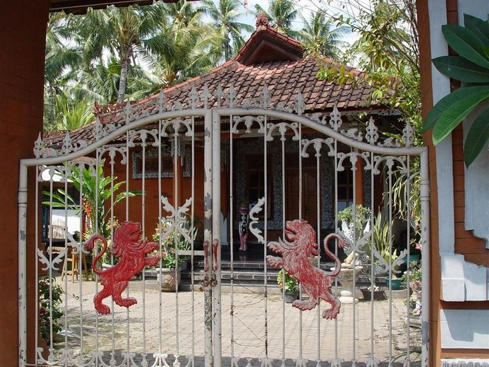 Фотопутешествие по Бали 47