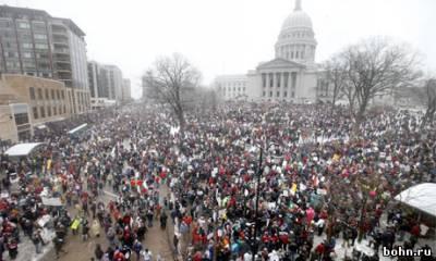 Беспорядки в Висконсине 2 (400x240, 21 Kb)