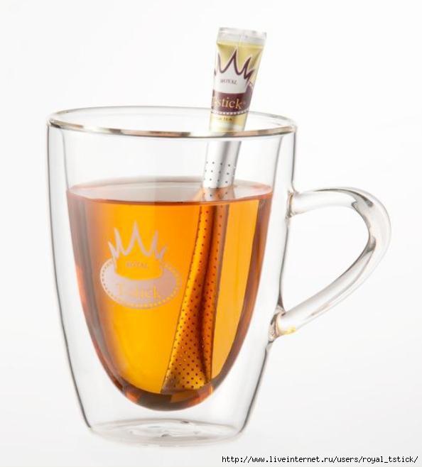 Кружка роял чай Royaltstick.