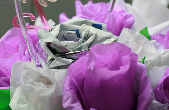 valentine flowers: a bouquet of flowers