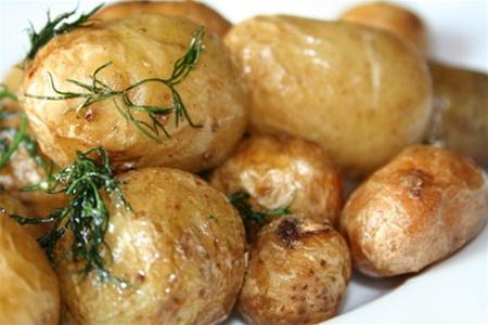картофель диета пост разгрузочный день