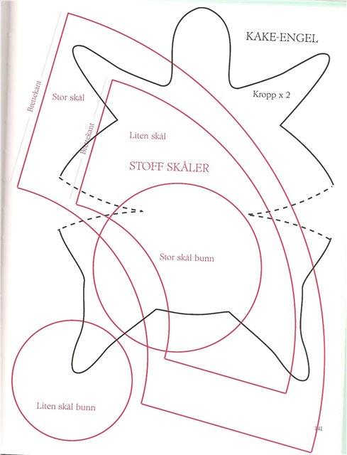 Выкройки из новой книги Tildas Atelier 71778806_1299647574_0e6055c35ade
