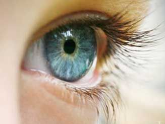 Голубые глаза у мужчин и женщин, их значение и