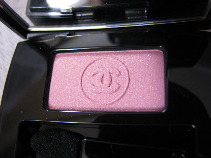 Chanel 89 Twilight