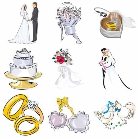 Свадебные юбилеи и празднества