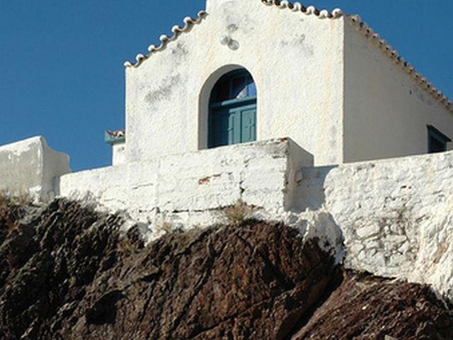 Туры в Грецию на остров Идра