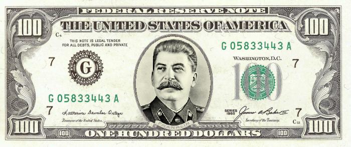 В России хотят ограничить хождение доллара