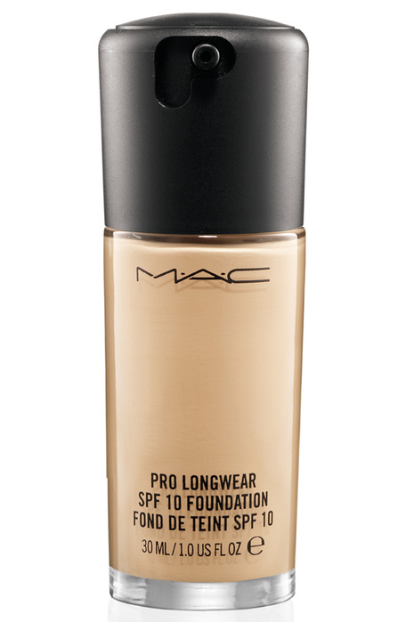 MAC Pro Longwear SPF 10 Foundation. Обсуждение на LiveInternet ...