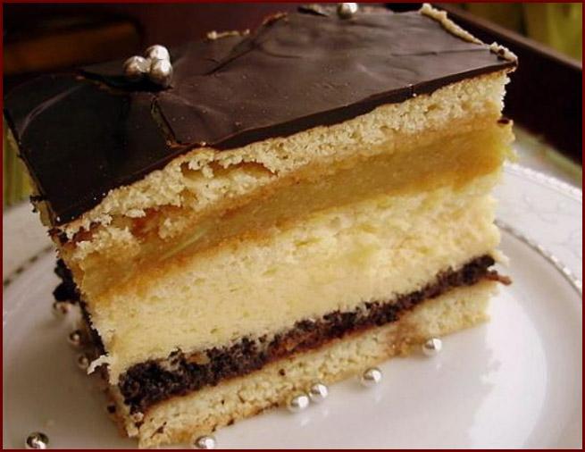 торт Варстввоец
