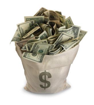 2011 год  называется денежный мешок