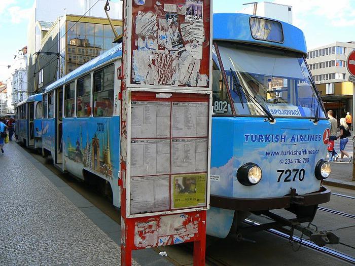 Удивительный город - город Тайна - ПРАГА 62551