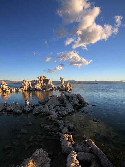 Озеро Моно - Mono Lake, 23347