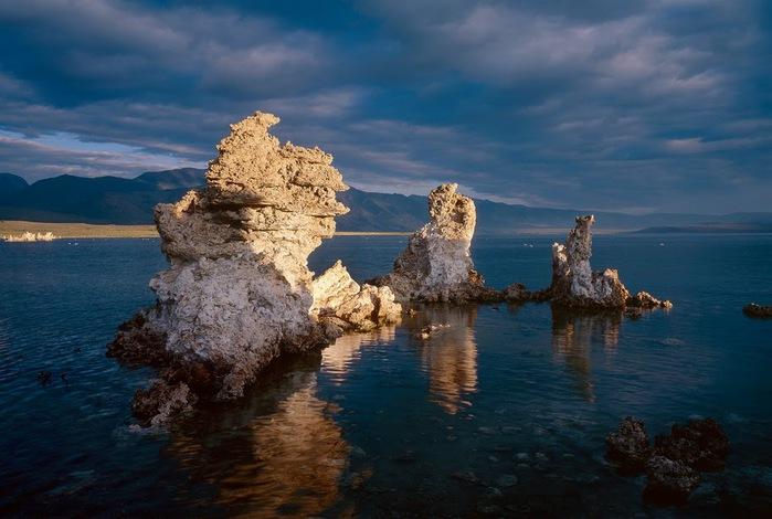 Озеро Моно - Mono Lake, 45946