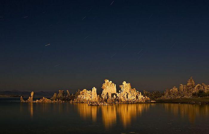Озеро Моно - Mono Lake, 43982