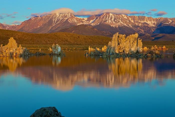 Озеро Моно - Mono Lake, 50546
