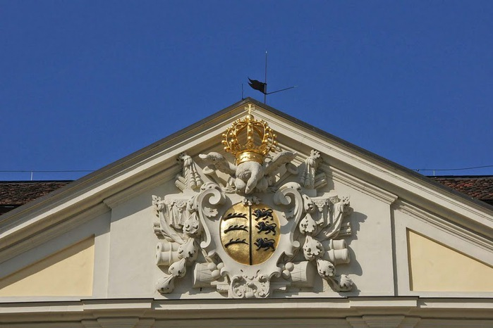 Людвигсбургский замок-резиденция. 48168