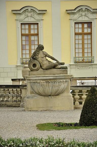 Людвигсбургский замок-резиденция. 35098