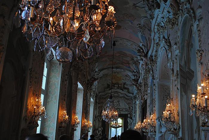 Людвигсбургский замок-резиденция. 90178