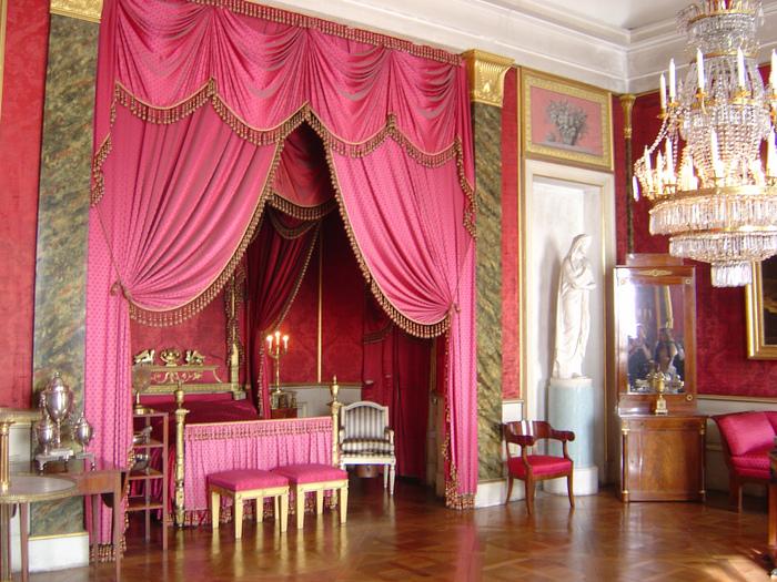 Людвигсбургский замок-резиденция. 53801