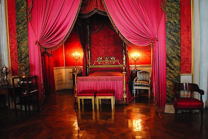 Людвигсбургский замок-резиденция. 75730