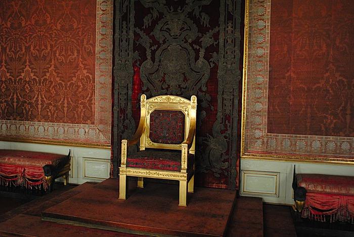 Людвигсбургский замок-резиденция. 45825