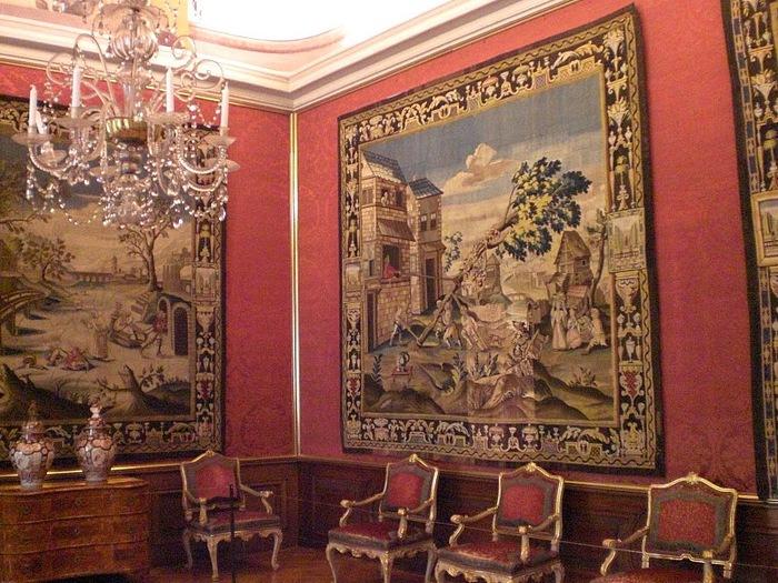 Людвигсбургский замок-резиденция. 81561