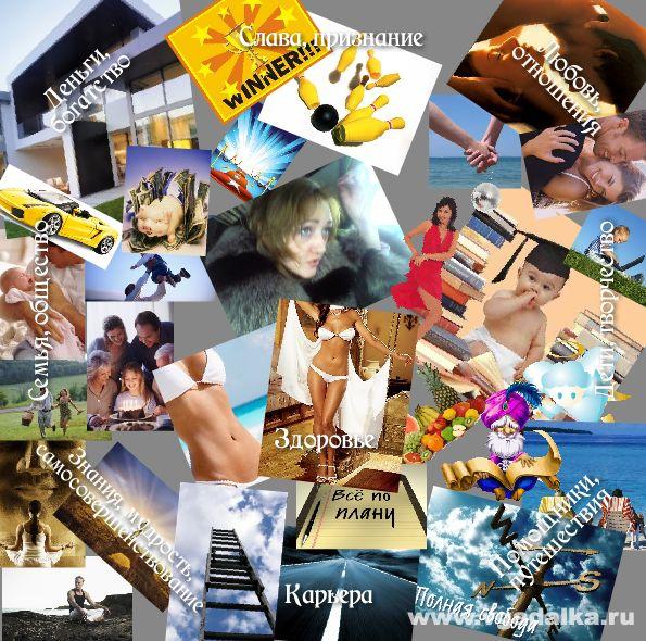 доска желаний - Самое интересное в блогах