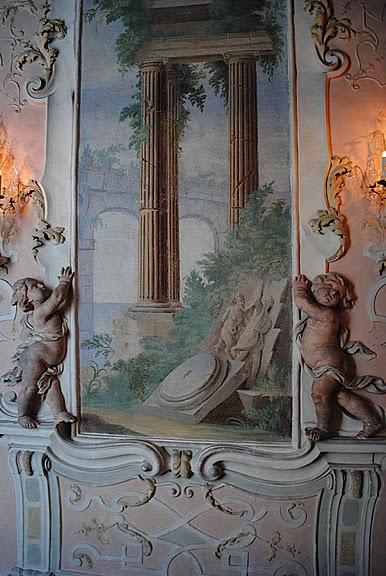 Людвигсбургский замок-резиденция. 40867