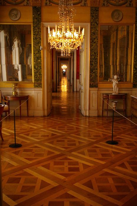 Людвигсбургский замок-резиденция. 87244