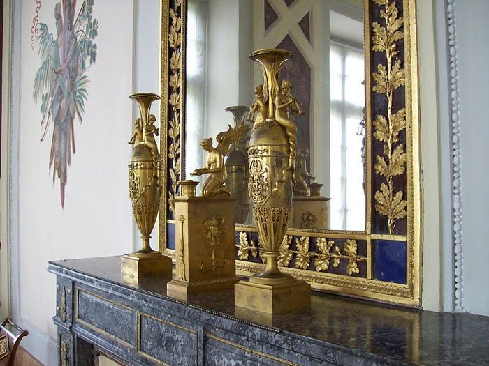 Людвигсбургский замок-резиденция. 10637