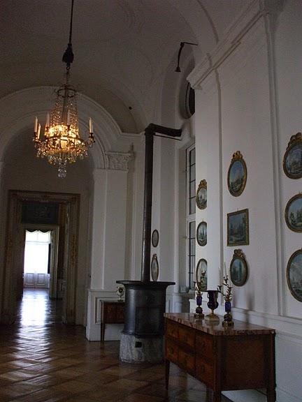 Людвигсбургский замок-резиденция. 60988