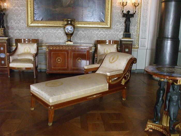 Людвигсбургский замок-резиденция. 98607
