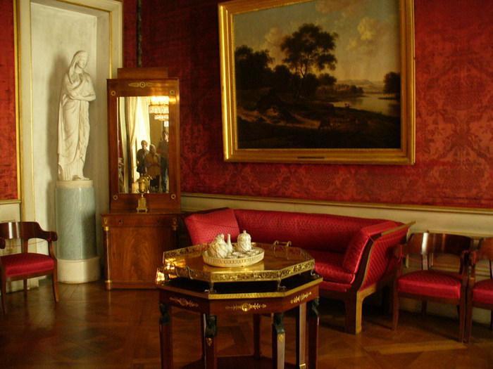 Людвигсбургский замок-резиденция. 83923