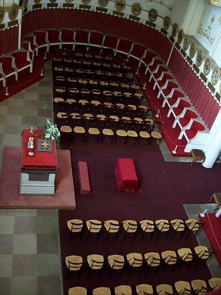 Людвигсбургский замок-резиденция. 55302