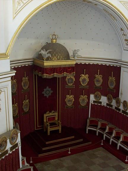 Людвигсбургский замок-резиденция. 65616