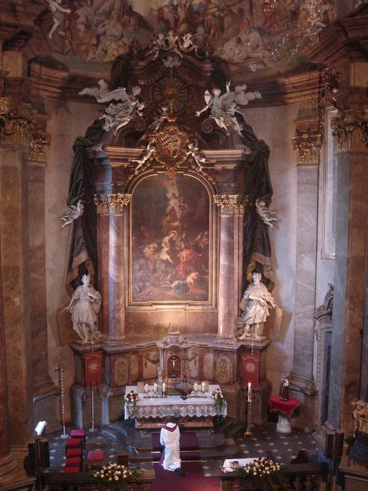 Людвигсбургский замок-резиденция. 15506