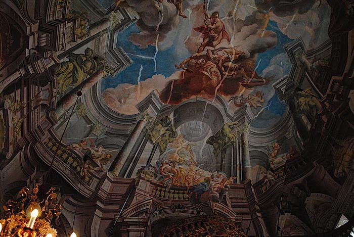 Людвигсбургский замок-резиденция. 62423
