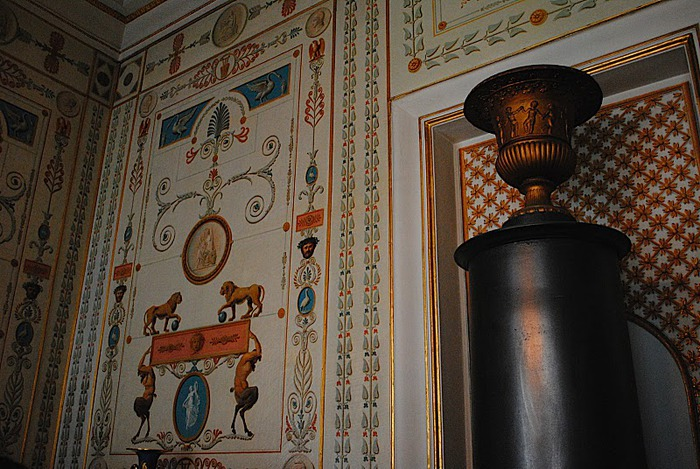 Людвигсбургский замок-резиденция. 82210
