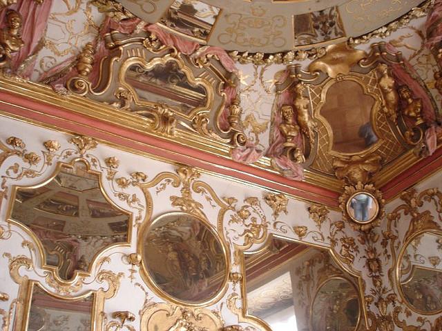 Людвигсбургский замок-резиденция. 84890