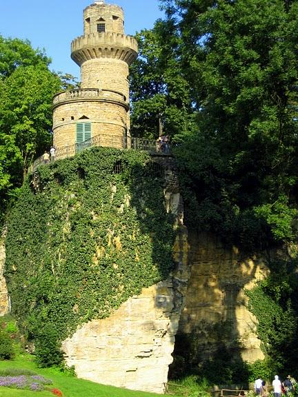 Людвигсбургский замок-резиденция. 51646