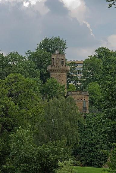 Людвигсбургский замок-резиденция. 63500