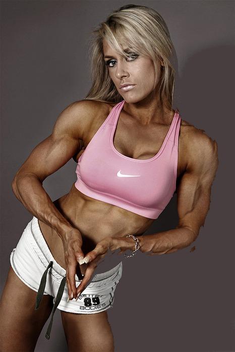 фото секса спортсменок: