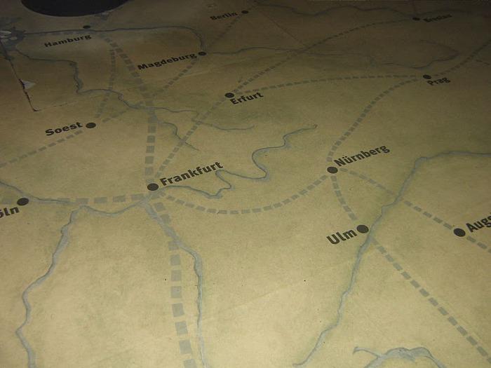 Голштинские ворота - Holstentor -Любек 28369