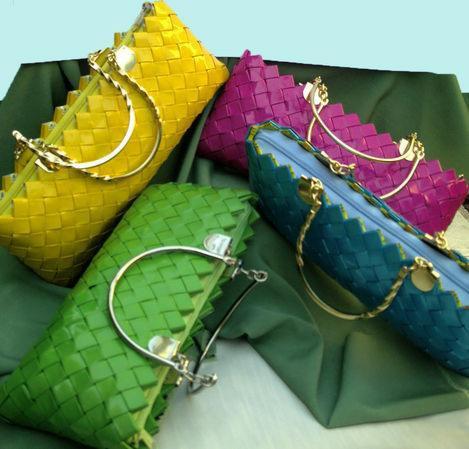Наиболее популярны сумки из