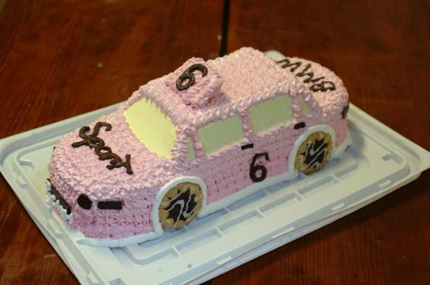 торт машина рецепты в домашних условиях