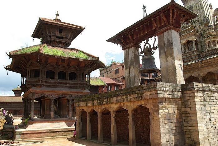 Бхактапур -«город верующих» 79191