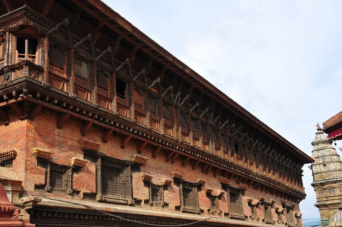 Бхактапур -«город верующих» 44551