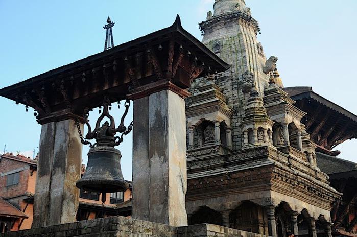 Бхактапур -«город верующих» 42275