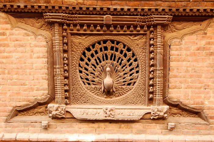 Бхактапур -«город верующих» 82963