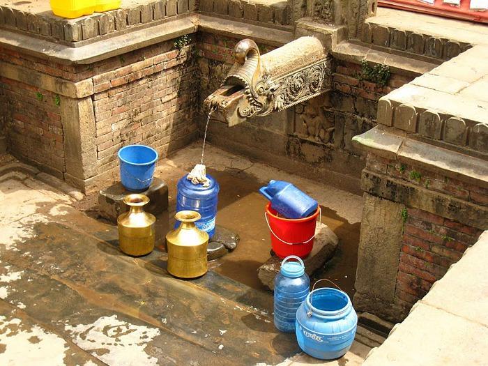 Бхактапур -«город верующих» 59075